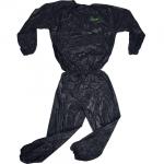 Sauna oblek TUNTURI černý