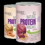 PROM-IN Proteinové palačinky 700 g červená řepa