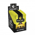 Royal Jerky Beef Original 12x22 g