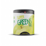 CZECH VIRUS Super Greens PRO 330 g jablečný fresh