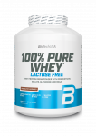 BIOTECH USA 100% Pure Whey Lactose Free 2270 g
