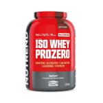 NUTREND Iso Whey ProZero 2250 g + BCAA 400 g ZDARMA