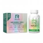 REFLEX Nexgen® PRO 90 kapslí + Omega 3 90 kapslí ZDARMA