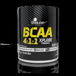 OLIMP BCAA 4:1:1 XPLODE POWDER 200 g fruit punch + 5 vzorků WHEY PROTEIN COMPLEX ZDARMA!