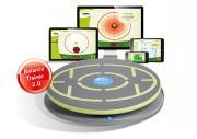 Balanční deska Challenge disc 2.0 MFT