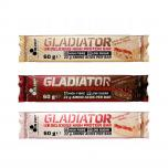 OLIMP Gladiator High protein bar 60 g