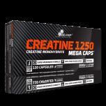 OLIMP Creatine 1250 mg Mega Caps 120 kapslí