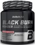 BIOTECH USA Black Burn 210 g grep