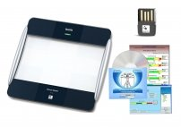 TANITA BC-1000 PROFI + USB ANT Stick + software GMON 1000 PRO