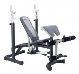Posilovací lavice na bench press HOUSEFIT  Veneta PWB726