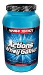 AMINOSTAR Action Whey Gainer 1000 g