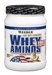 WEIDER WHEY AMINOS 300 tablet AKCE!