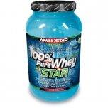 AMINOSTAR Pure Whey Star 1000 g