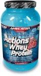 AMINOSTAR 85% Whey Protein 1000 g