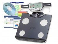 Osobní digitální váha TANITA BC-601 se slotem na SD kartu + software GMON Standart