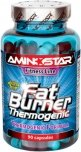AMINOSTAR Fat Burner Thermogenic 90 tbl