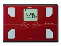 Osobní digitální váha TANITA BC-313 cihlová
