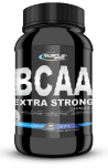 MUSCLE SPORT BCAA Extra Strong 6:1:1