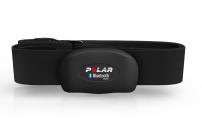 Sporttester Hrudní pás POLAR H7 Bluetooth černý