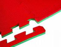 Tatami Karate Puzzle Mat 1x1 m BRUCE LEE