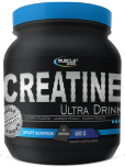 MUSCLE SPORT Creatine ULTRA DRINK 600 g AKCE!