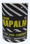 FITNESS AUTHORITY Xtreme Napalm 500 g