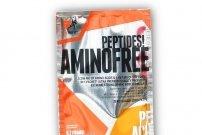 EXTRIFIT AminoFree ® PEPTIDES 6,7 g broskev