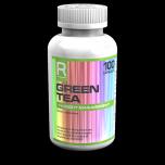 REFLEX Green Tea 100 kapslí