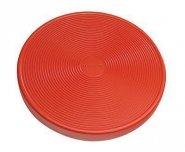 TUNTURI Balanční podložka červená 40 cm