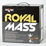 MYOTEC ROYAL MASS 6 kg