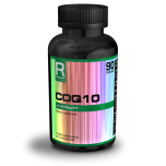 REFLEX Coenzyme Q10 90 kapslí