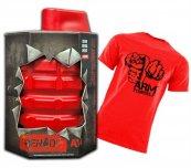 GRENADE AT4™ 120 kapslí + tričko GRENADE (L) zdarma