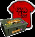 GRENADE 50 CALIBRE 580 g killa cola + tričko GRENADE zdarma