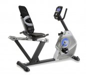 Rotoped BH FITNESS COMFORT ERGO PROGRAM