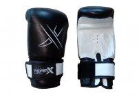 Boxerské rukavice PYTLOVKY PROFI kůže