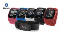 Sporttester POLAR M400 HR