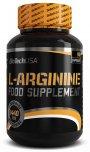 BIOTECH L-Arginine 90 kapslí
