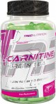 TREC NUTRITION L-Carnitine + Green Tea 180 kapslí