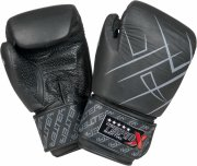 TEAM-X Boxerské rukavice MUAY THAI CLASSICS kůže