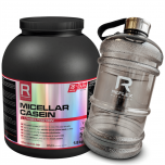 REFLEX Micellar Casein 1,8 kg + barel 2,2 l