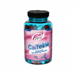 AMINOSTAR FatZero Caffeine 90 kapslí