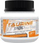 TREC NUTRITION Taurine 900 mg 120 kapslí
