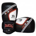 BAIL boxerské rukavice NO MERCY 10 OZ kůže
