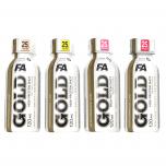 FA GOLD High Protein Shot 120 ml višeň