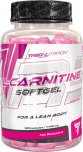 TREC L-Carnitine SOFT GEL 120 kapslí