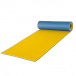 Podložka na cvičení dvouvrstvá 10 mm YATE