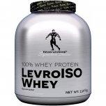 KEVIN LEVRONE LevroISO Whey 2,27 kg