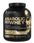 KEVIN LEVRONE Anabolic IsoWhey 2,27 kg