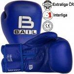 BAIL boxerské rukavice LEOPARD