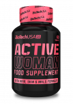 BIOTECH USA ACTIVE WOMAN for her 60 tablet